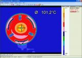 The most important features of the optris PIX Connect thermography software