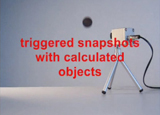 Measuring of fast objects with IR cameras | Video 3: Analysis