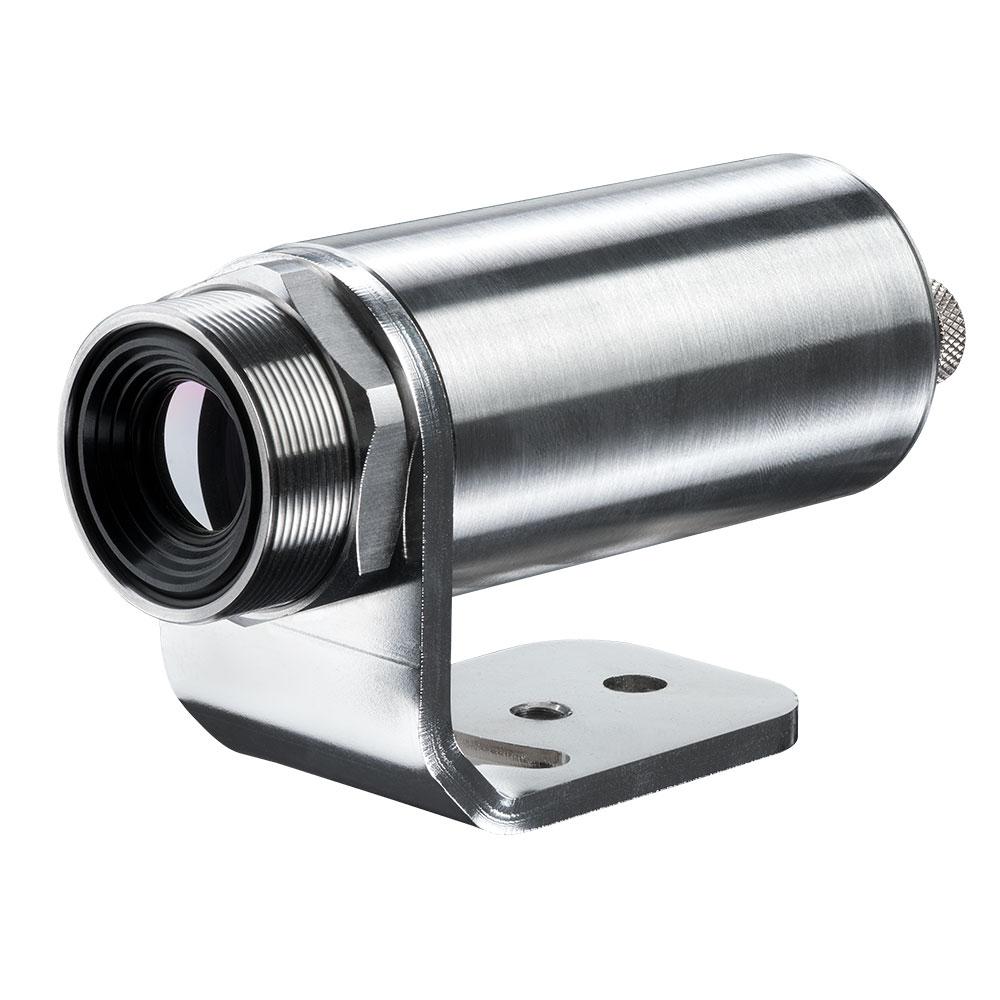 Spot finder IR camera optris Xi 80