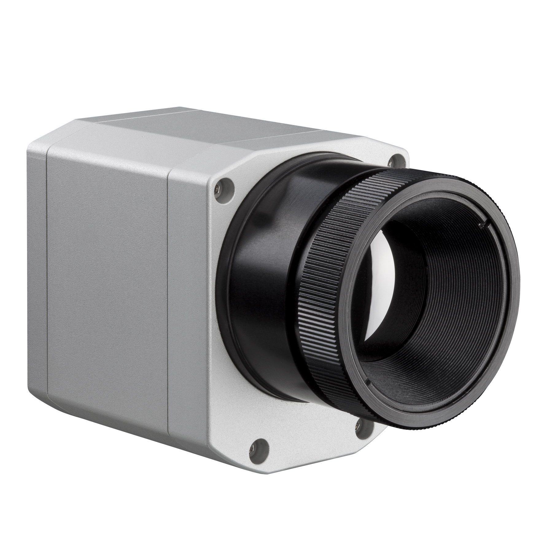 optris PI 640i The smallest measuring VGA thermal imager worldwide
